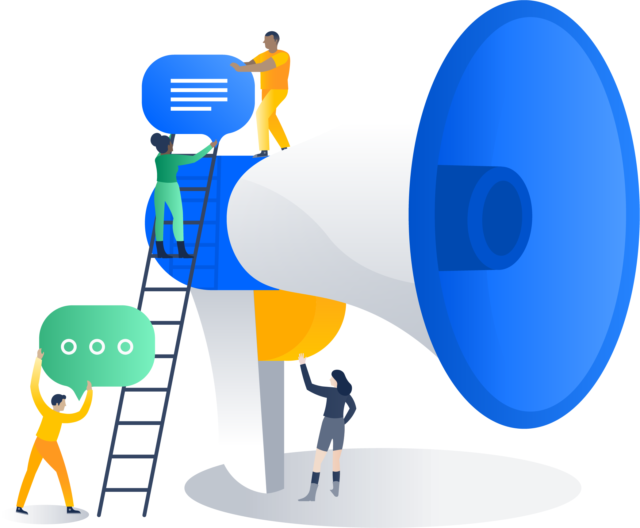 Jira für das Marketingteam, Transition Technologies PSC, Atlassian Platinum Solution Partner