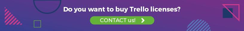 Trello license, Transition Technologies PSC