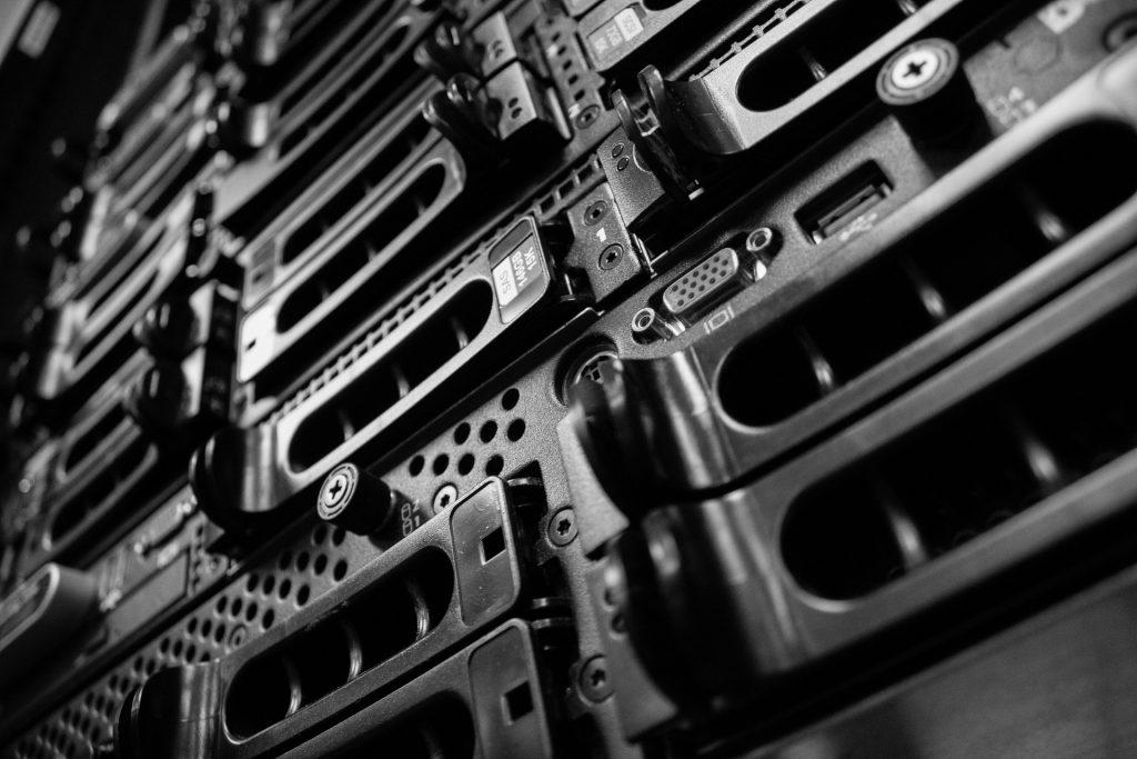 Infrastructure as a Service - fehlertolerante Server