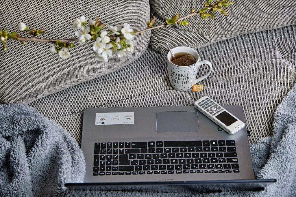 Home Office in der Cloud