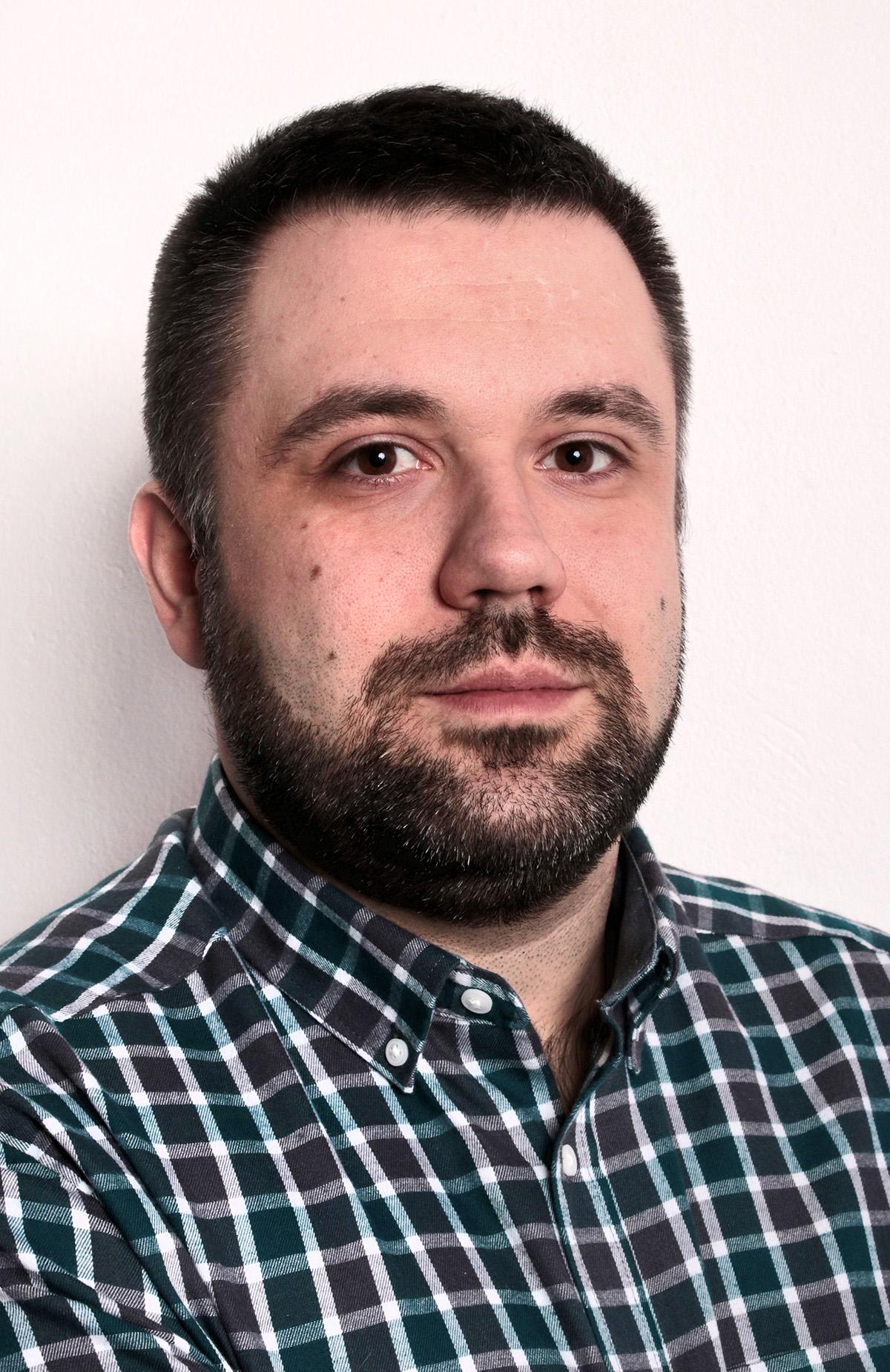 Piotr Mielczarek / DevOps Engineer