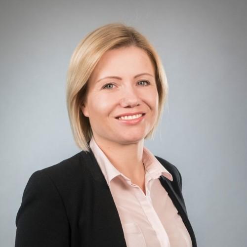 Małgorzata Koziej TTPSC