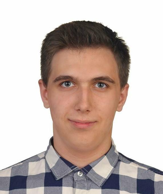 Adam Obrębski / IoT Specialist