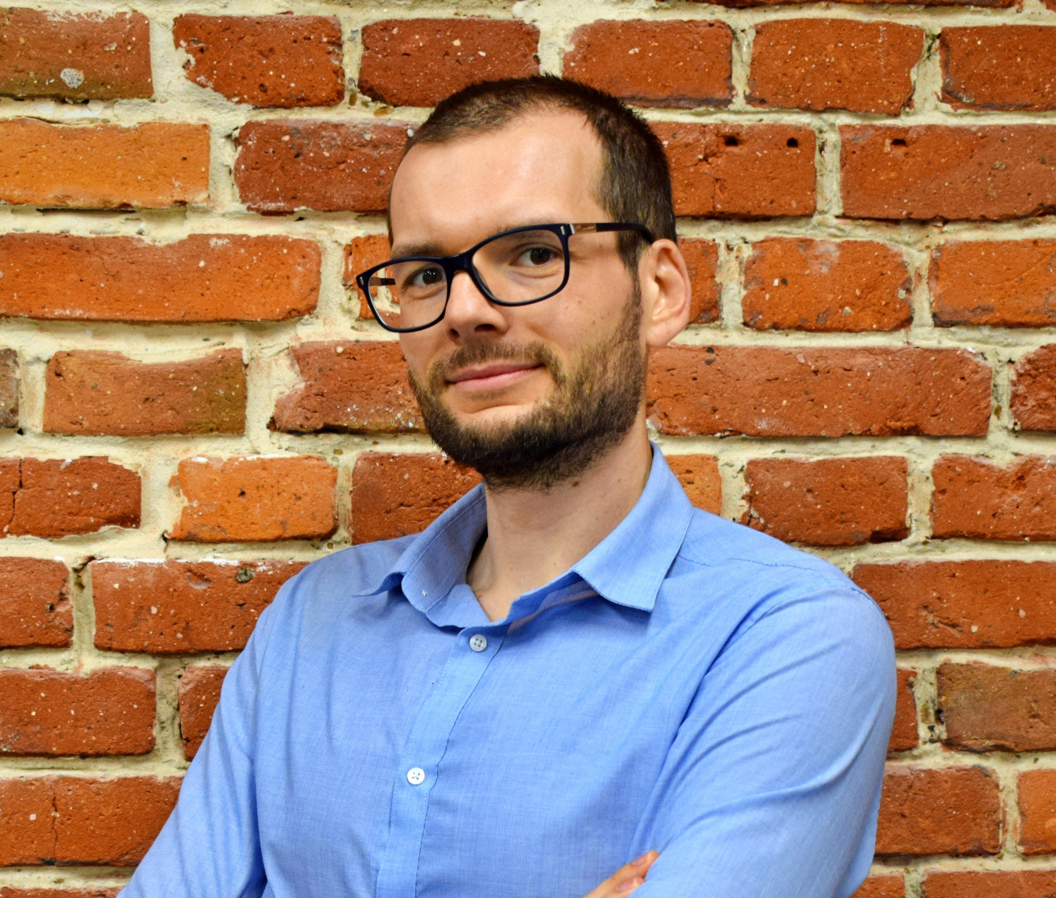 Jarosław Ludwisiak / Business Analyst