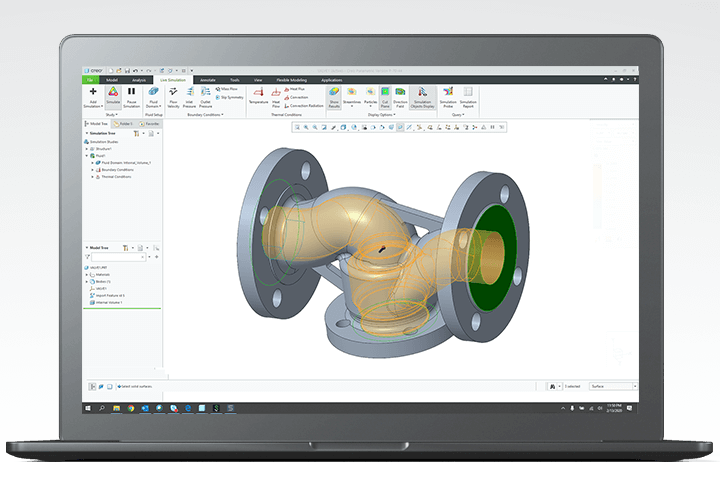 CAD Management - PTC Windchill 11