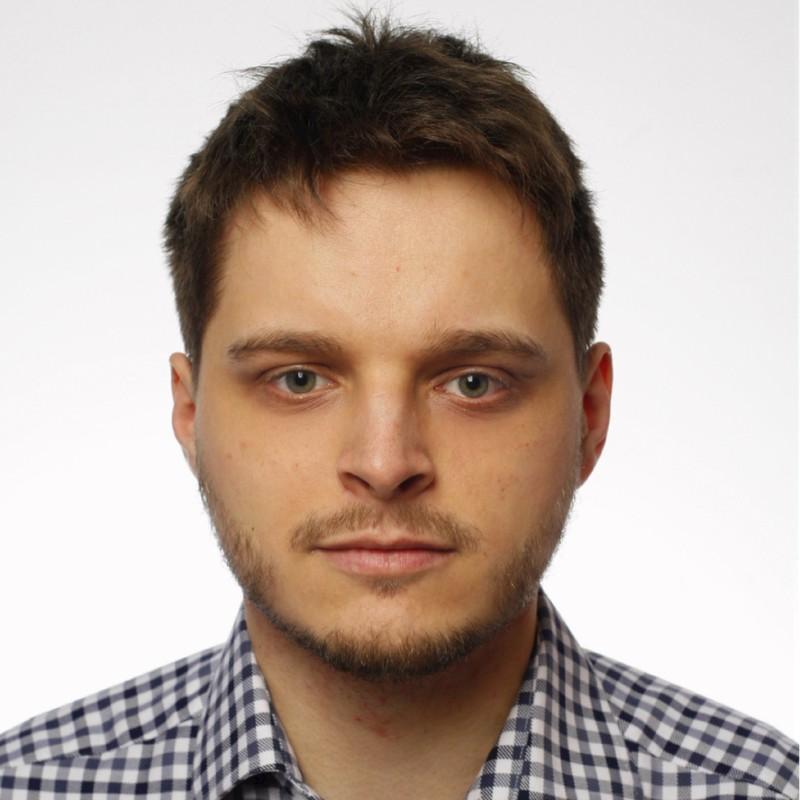 Grzegorz Kiernozek / AR Solution Architect