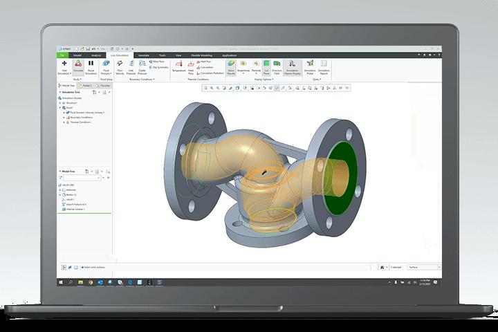 PTC Windchill 11 – CAD Datenverwaltung