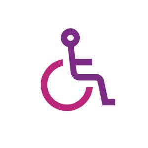 WCAG icon