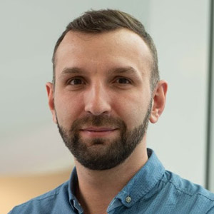 Krzysztof Jaros PLM consultant