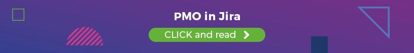PMO in Jira, Transition Technologies PSC, blog, Atlassian Platinum Solution Partner