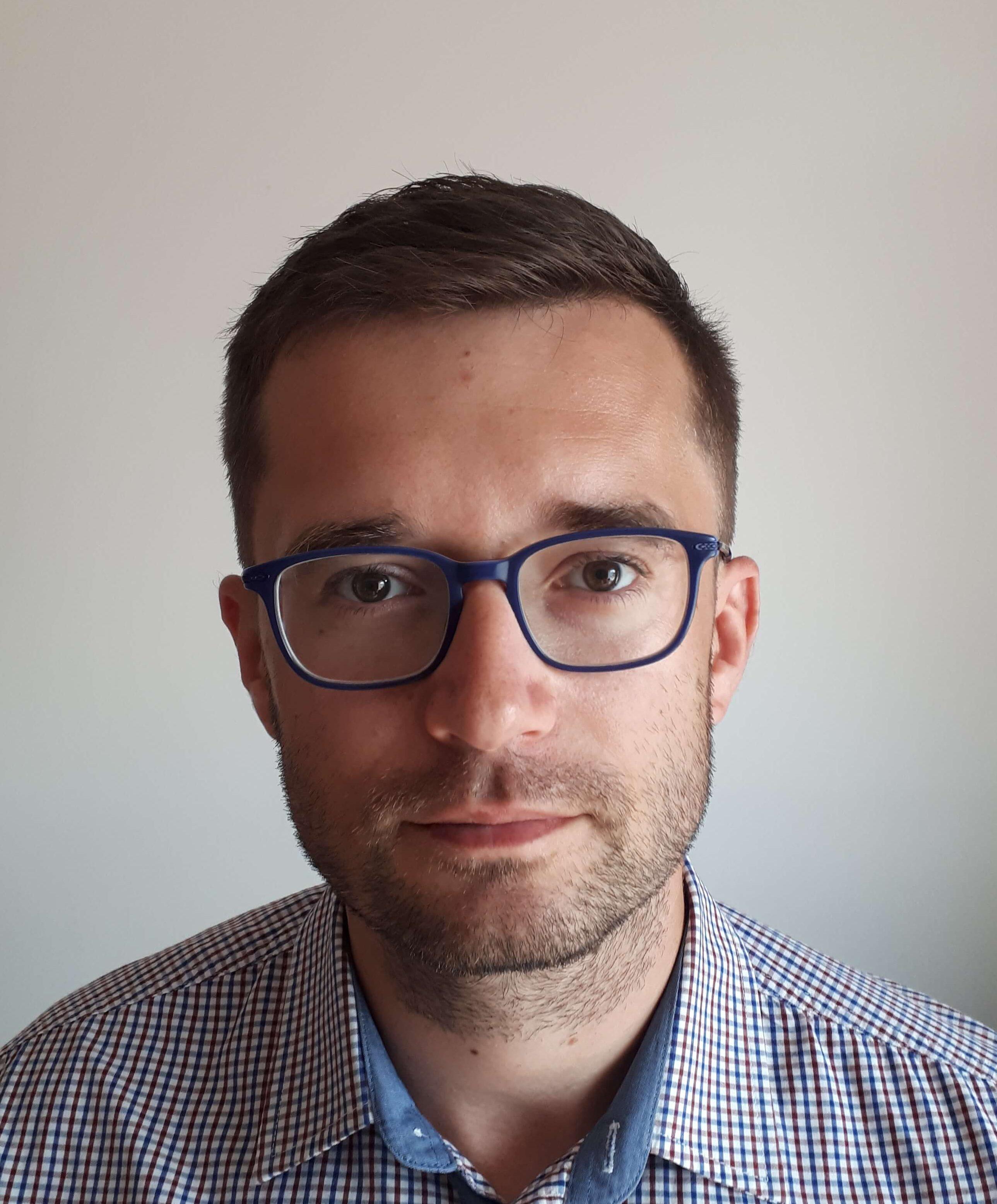 Paweł Pogorzelski / IoT Consultant