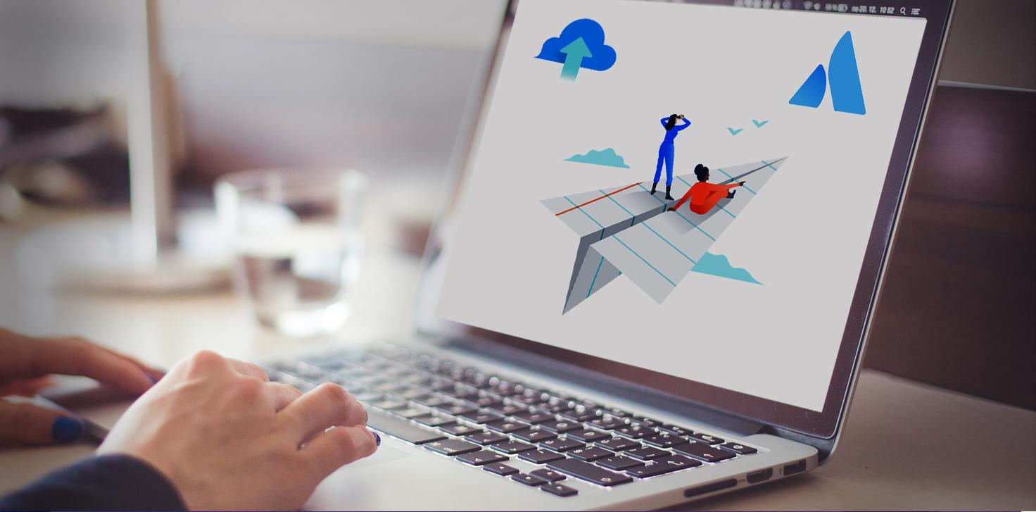 Atlassian Cloud darmowy webinar