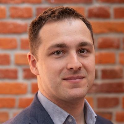Szymon Bartkowiak TTPSC