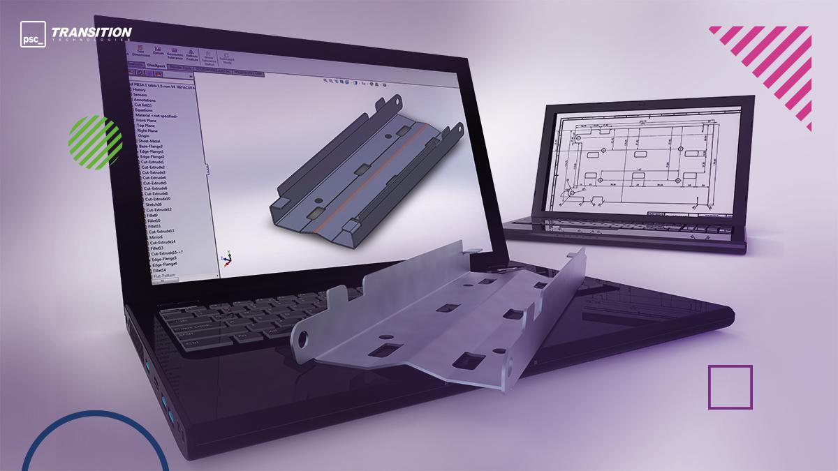 Zarzadzanie danymi multi-CAD w srodowisku PLM
