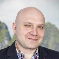 Tomasz Troc TTPSC