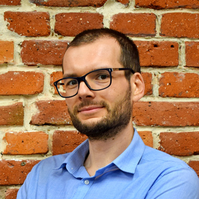 Jarosław Ludwisiak TT PSC