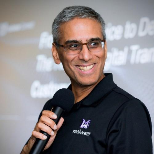 Sanjay Jhawar
