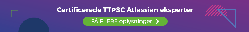 Certificerede TTPSC Atlassian eksperter, Transition Technologies PSC