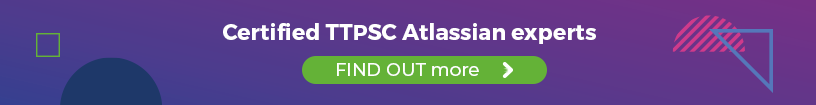 Atlassian Certified Experts, Transition Technologies PSC