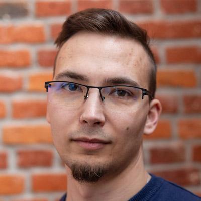 Marcin Guz TT PSC