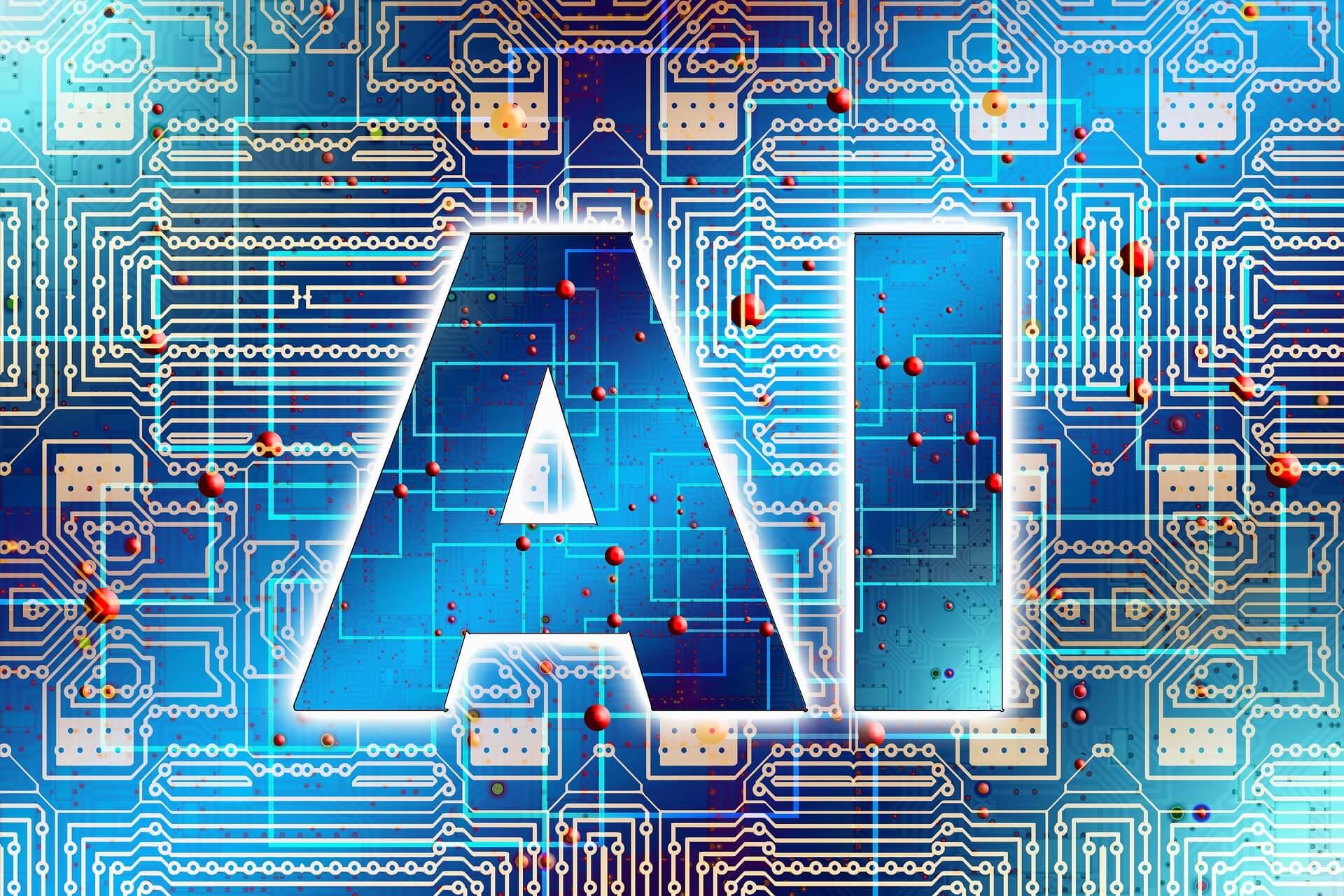 artificial intelligence w iot