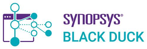 Black Duck Synopsys logo