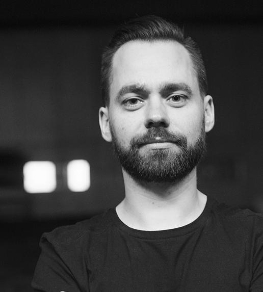 Szymon Woronowski / Senior IoT Specialist