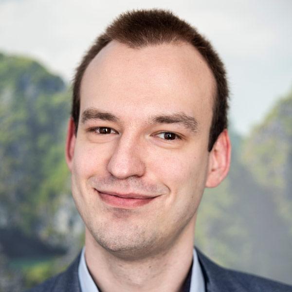 Bartosz Siemaszko TT PSC