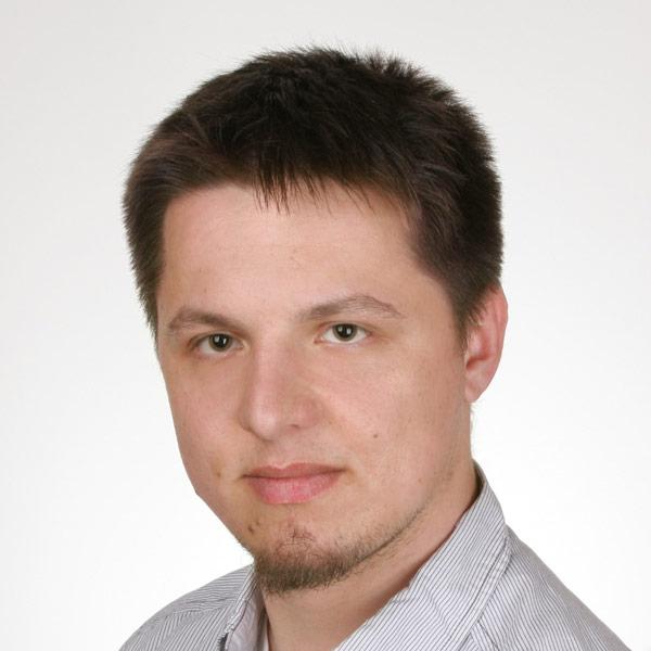 Rafał Kalinowski TT PSC