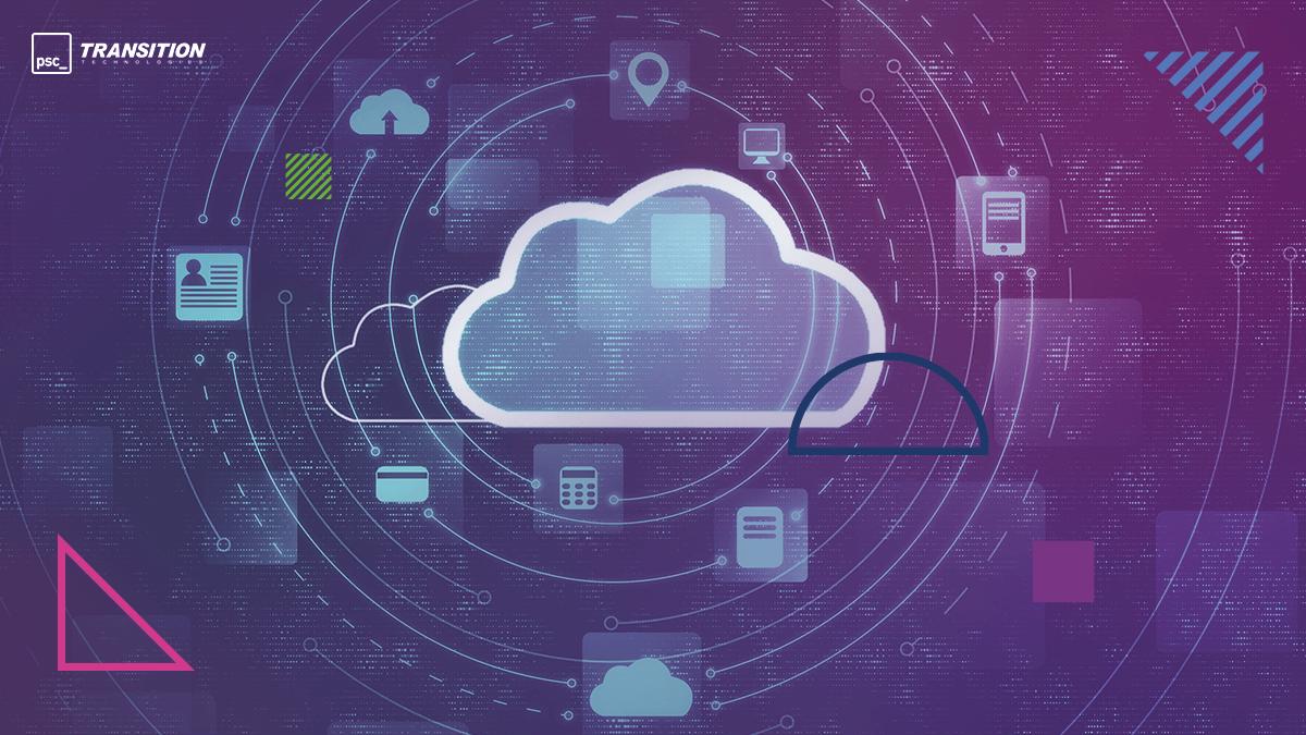 Azure cloud hub