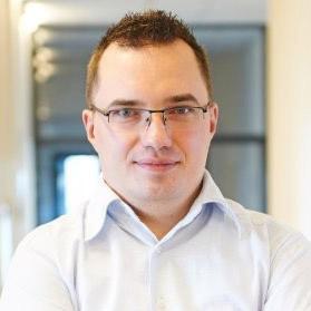 Paweł Łagan TT PSC
