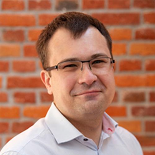 Grzegorz Głąb TT PSC