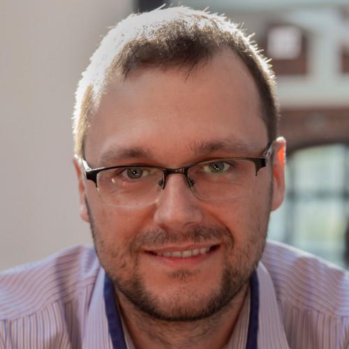 Marcin Wilczura TT PSC