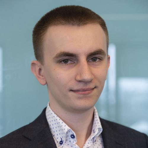 Michał Rudnik / Team Manager and PLM Architect