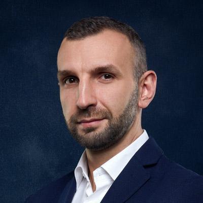 Krzysztof Jaros TTPSC
