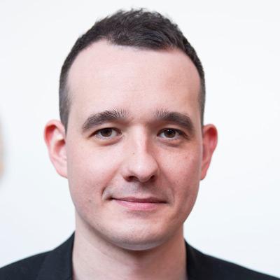 Maciej Pilichowski TTPSC