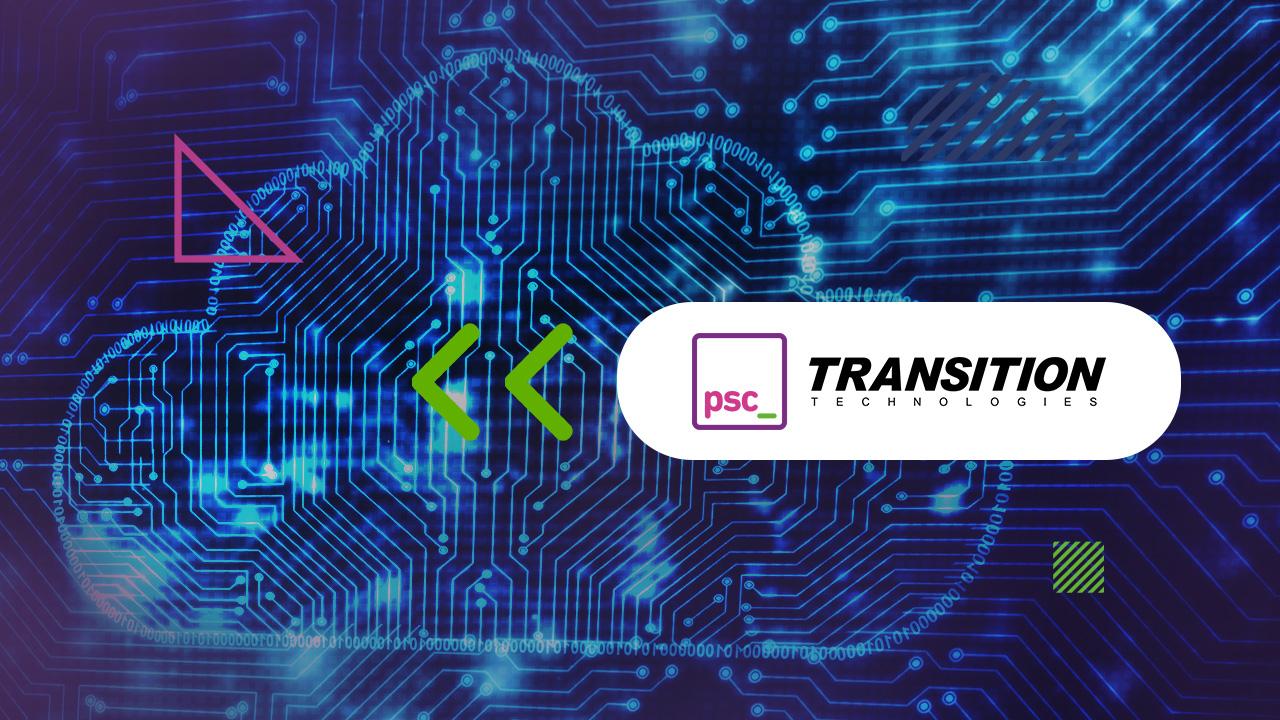 serverless computing z TT PSC