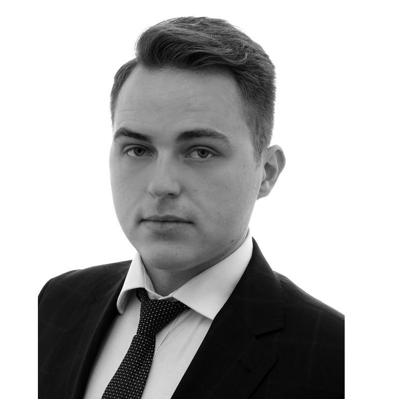 Jacek Kuliś / Senior IoT Developer
