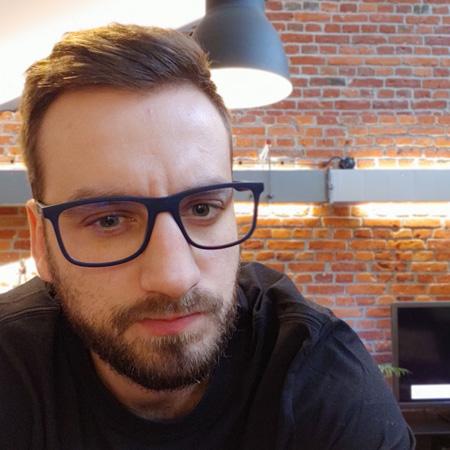 Damian Sulmowski
