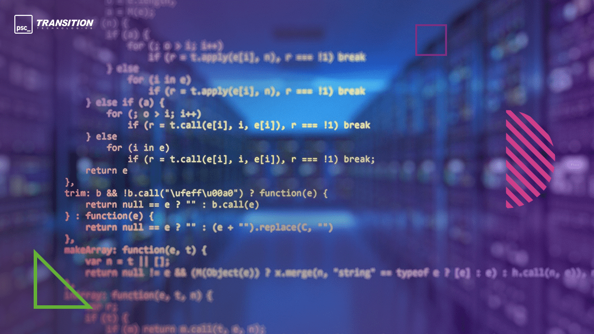 Outsourcing programistów bezpieczeństwo współpracy - TT PSC
