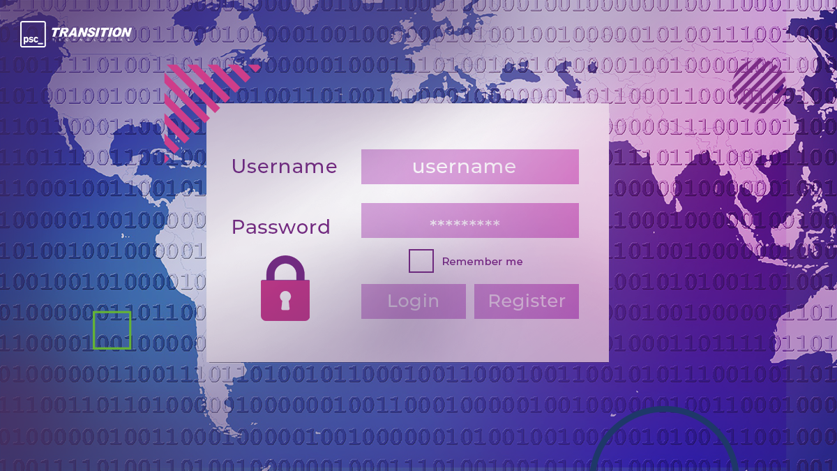 TT PSC- How to protect yourself from phishing using authentication- FIDO U2F security key