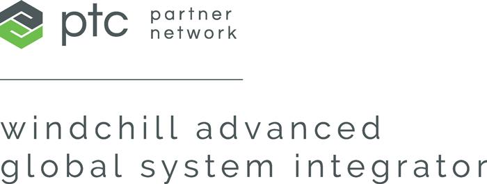 PTC Partner Network Windchill logo