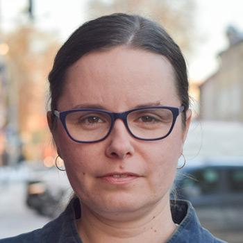 Joanna Kielas / Quality Assurance Engineer