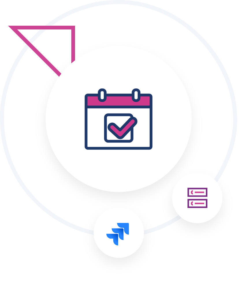 Vacation Manager for Jira, ttpsc app