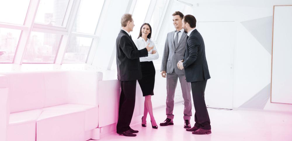 usprawnienie procesów biznesowych, improve business processes