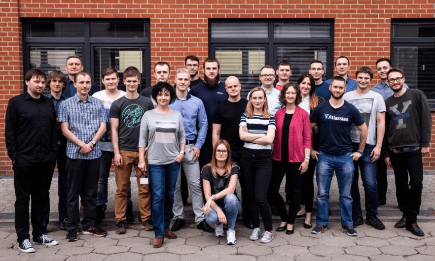 Team Transition Technologies PSC Atlassian Solution Partner