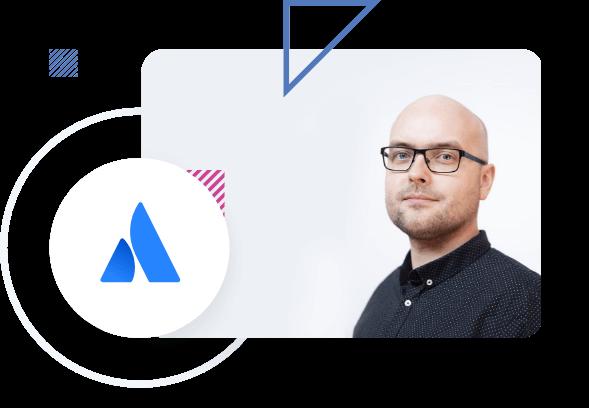 Michał Dubel Atlassian Apps team leader