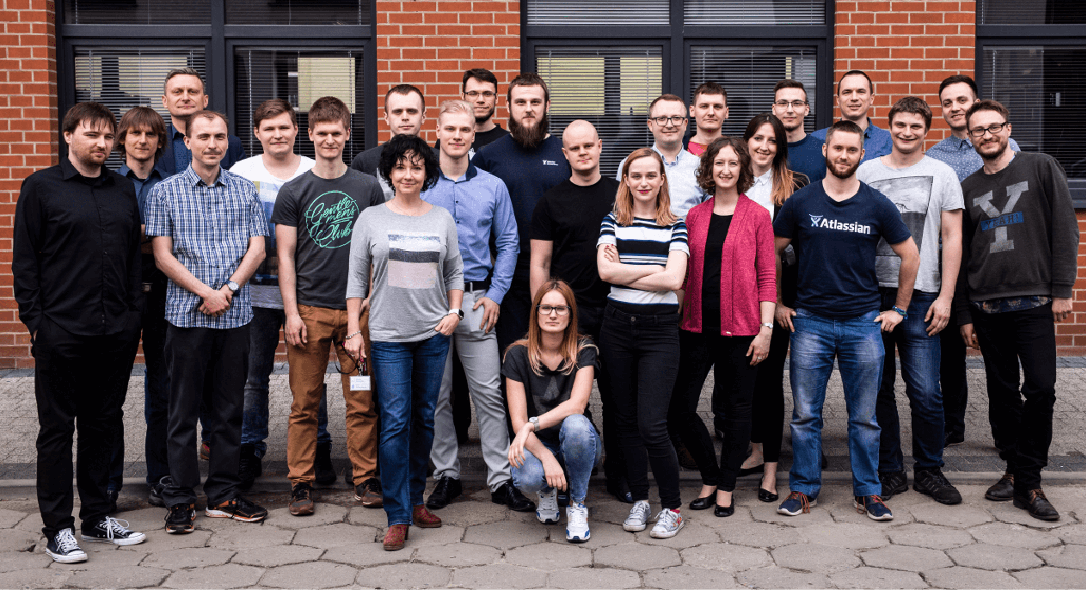 Zespół TTPSC Atlassian