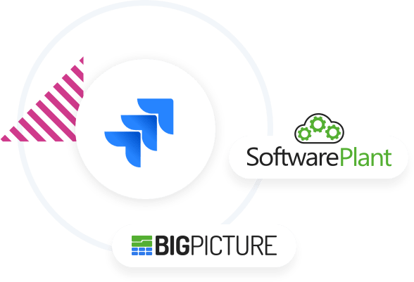 BigPicture for JIRA