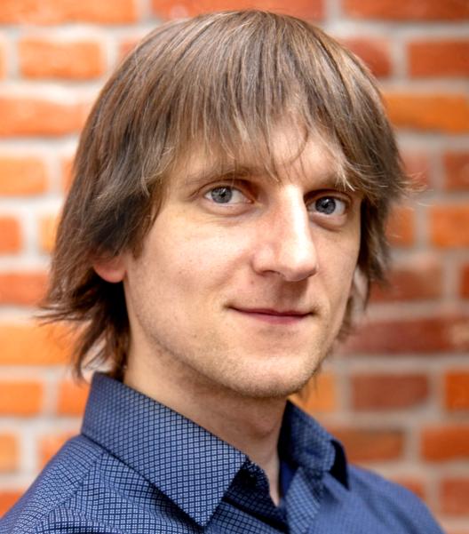 Tomasz Pabich, Project Manager, Transition Technologies PSC, Atlassian Platinum Solution Partner